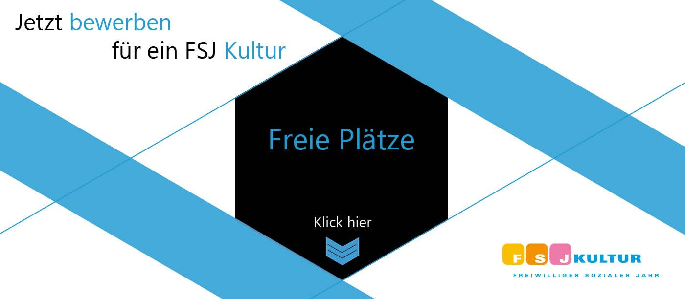 news - Fsj Kultur Bewerbung