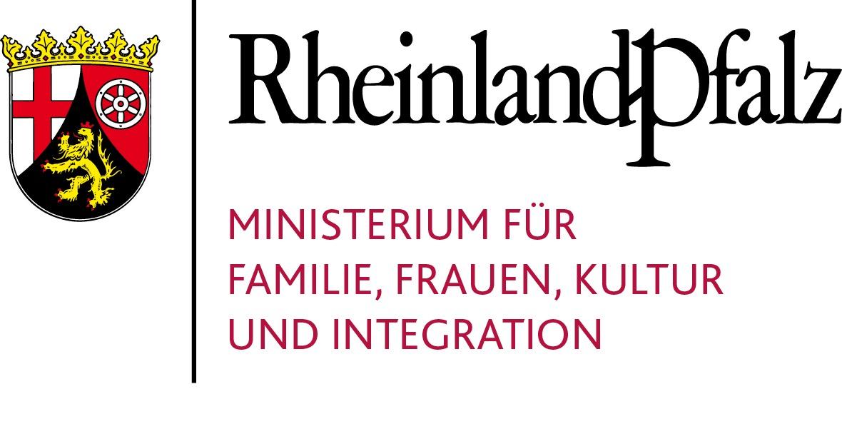 Ministerium für Familie, Frauen, Kultur und Integration des Landes Rheinland-Pfalz